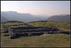 Mediobogdum Roman Fort (ruin)