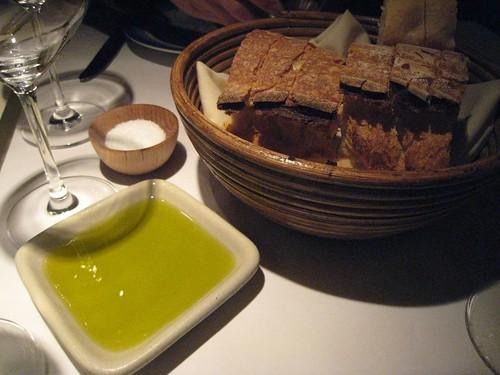 Evvia, olive oil, artisan bread, salt, dini… IMG_0607
