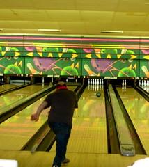 Berto Bowling