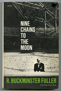 R. Buckminster Fuller - Nine Chains to the Moon