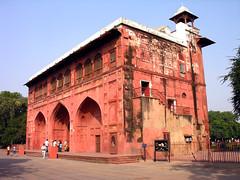 India-0067 - Drum House
