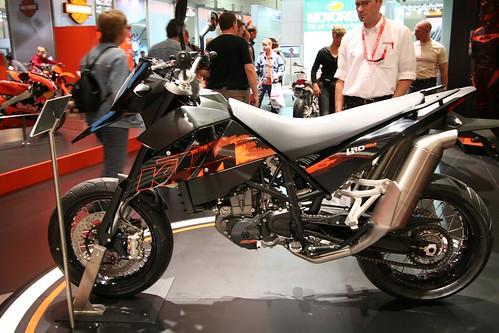 KTM MOTORCYCLES