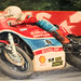Ron Haslam 1979 TT races