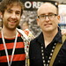 kk+ and Darren Rowse