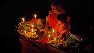 India la grande Madre
