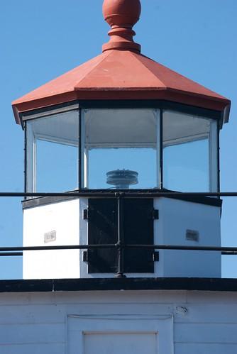 Two Harbors Lighthouse -- Breakwater Light
