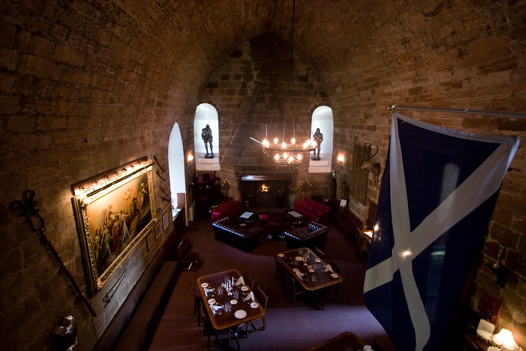 Borthwick Castle-2