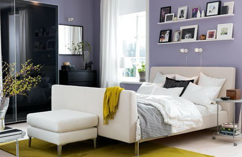 Luxury bedroom for modern home interior design bedroom for Interiores de recamaras modernas