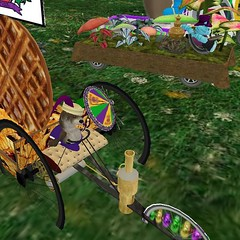 Mardi Gras in Raglan Shire 2014