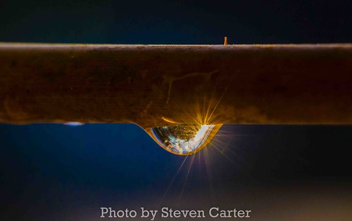 Specular Drip by satdishguy