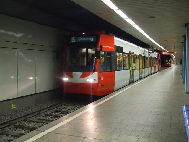 Kvb Linie 15