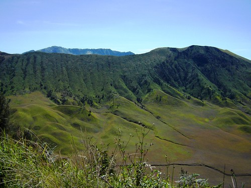 Nature Park of Flores