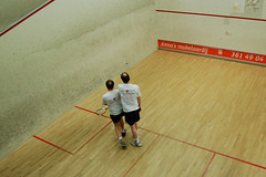 wall & ball sports(1.0), floor(1.0), squash(1.0), racquetball(1.0), individual sports(1.0), sports(1.0), ball game(1.0), racquet sport(1.0),