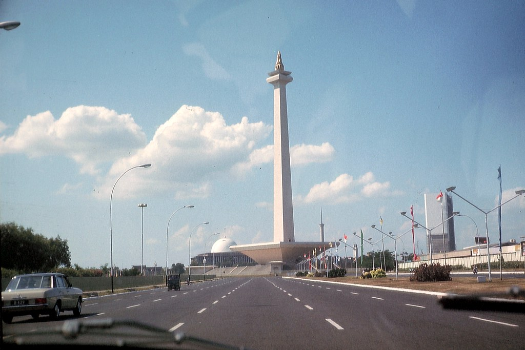 Djakarta Tempo Doeloe Old Pics Of Jakarta Page 5
