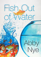 Book fish out of water my desultory blog for A fish out of water book