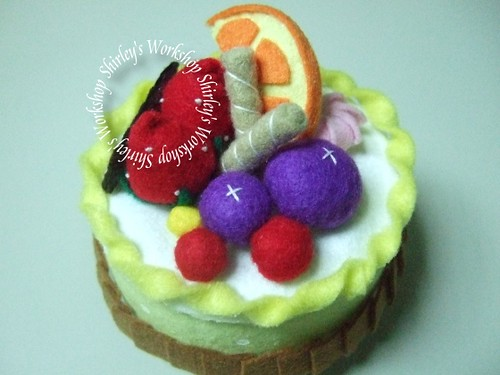 Cake Workshop Shirley