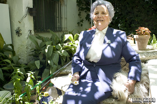 Abuela Balbina (sin BN)