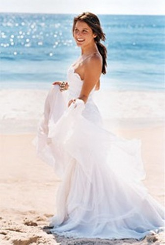 Formal dresses prom dresses and evening dresses beach for Cocktail dress for beach wedding