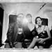 Coop, Skye and Alejandra at Servitu by Curtis Joe Walker