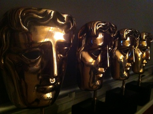 Full BAFTAs winners list!
