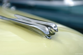 1953 Cadillac 62S convertible coupe