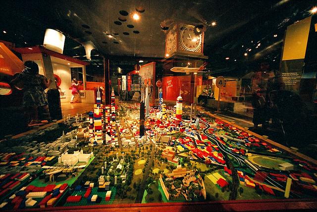 Legoland Melbourne WIDE | Flickr - Photo Sharing!