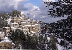 Gerfalco - Tuscany