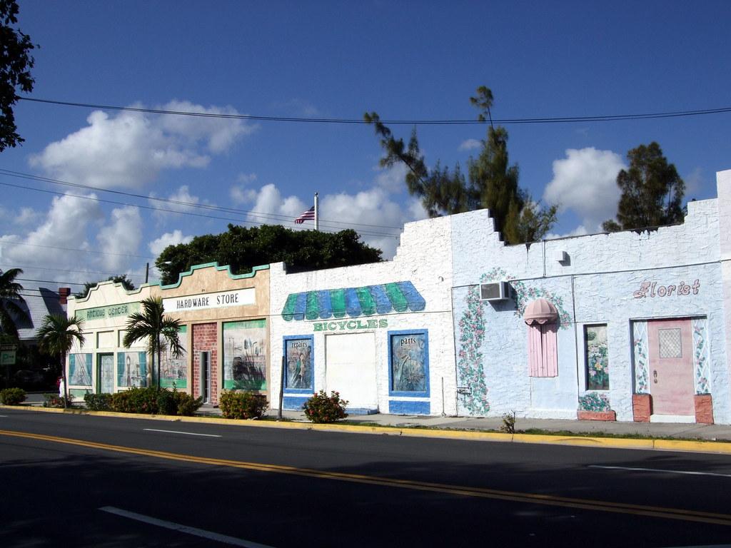 Grand Motel Dania Beach