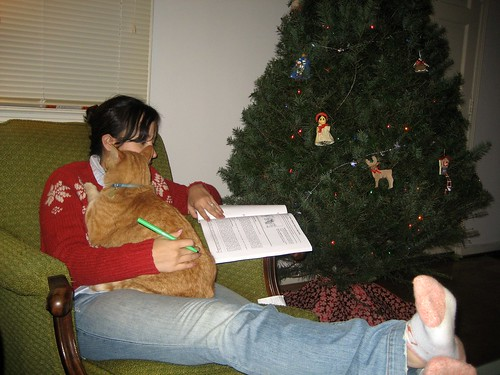 Nomar Helping Ericka Study Trusts and Estates