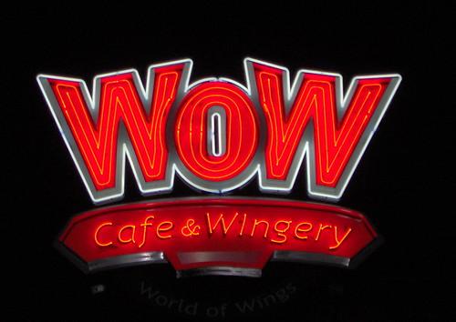 WOW wingery