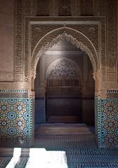 Tomb of the Saadians