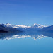 Lake Pukaki (another view) by peng(鹏)