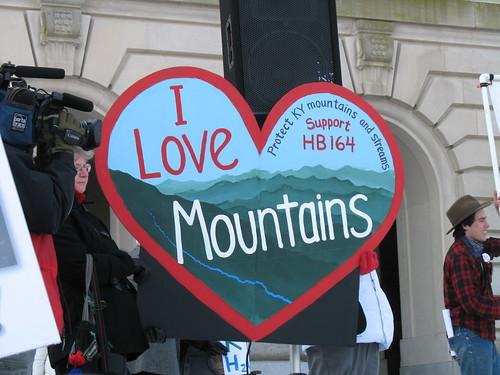 I Love Mountains Day slideshow