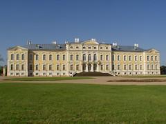 Rundāle Palace