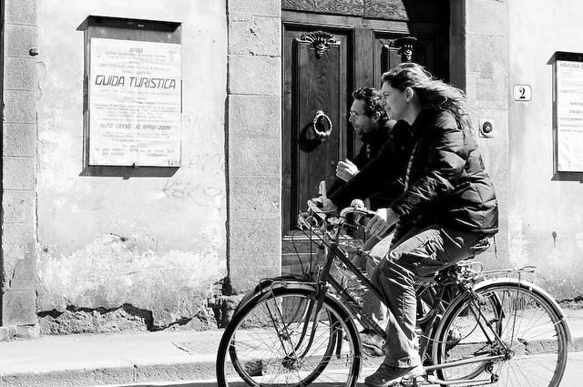 Bicicletta per due