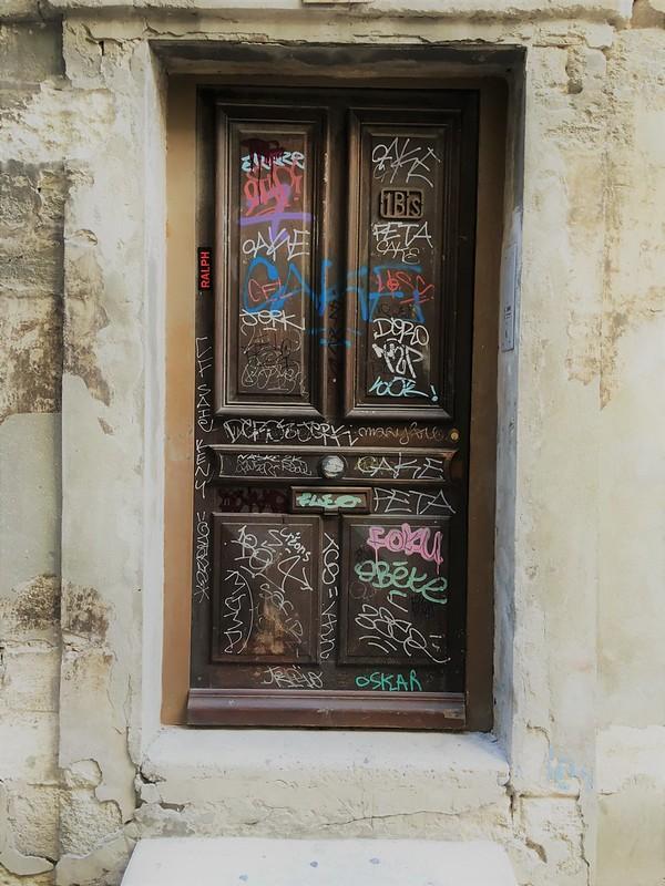 European Door 5