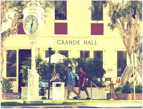 Grande Hall