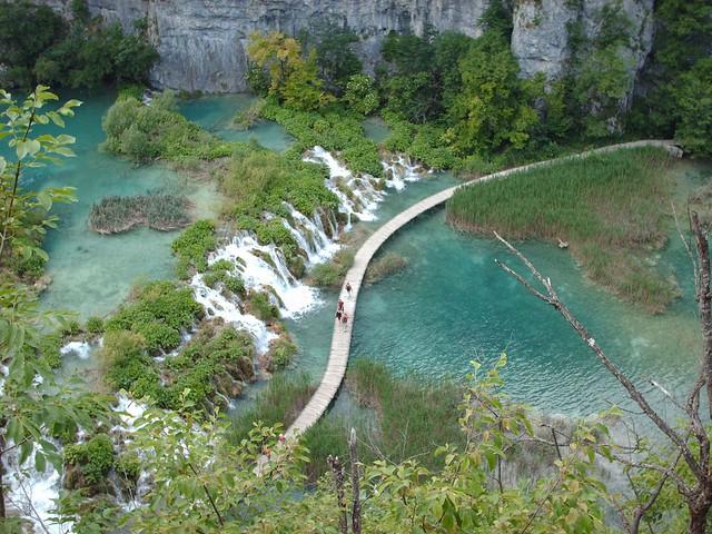 Plitvice (Croácia)