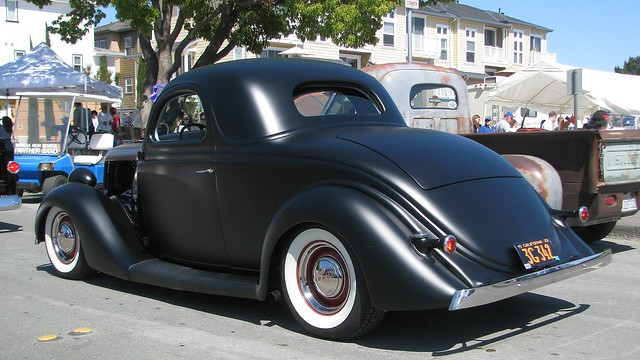 1935 ford 3 window coupe 39 3g 342 39 2 flickr photo sharing for 1935 ford 3 window