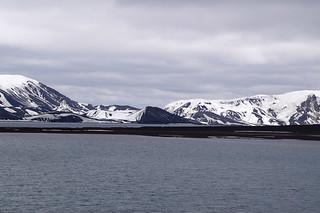 206 Deception Island - Whalers Bay