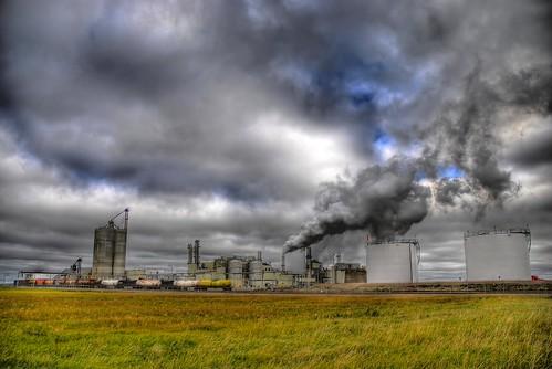 Игнорирование изменения климата приведет к смерти 100 млн. человек к 2030 году