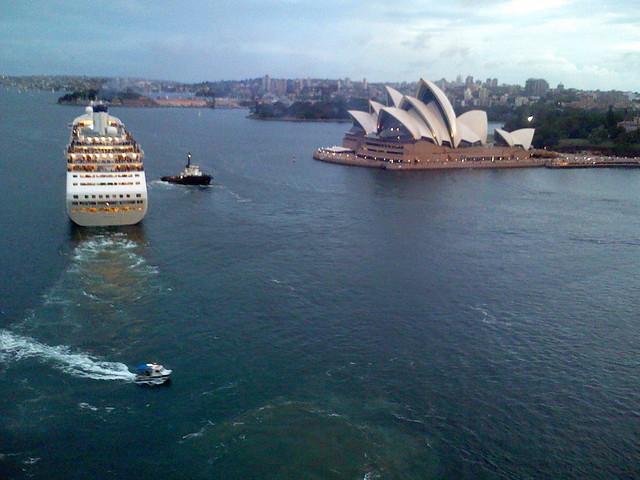sydney opera house programmes canal plus - photo#30