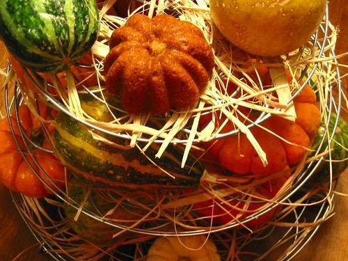 Pumpkin Cakelets 010