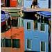 Repose in Burano, Venice by aviana2