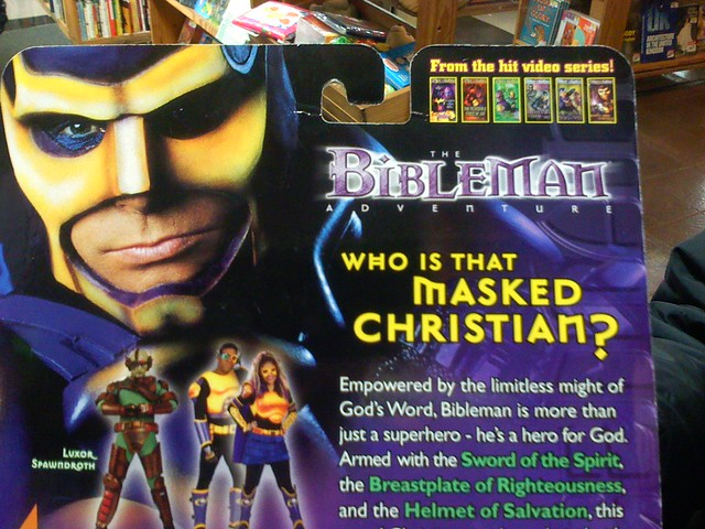 BibleMan | Flickr - Photo Sharing!