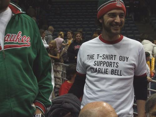 The T-Shirt Guy