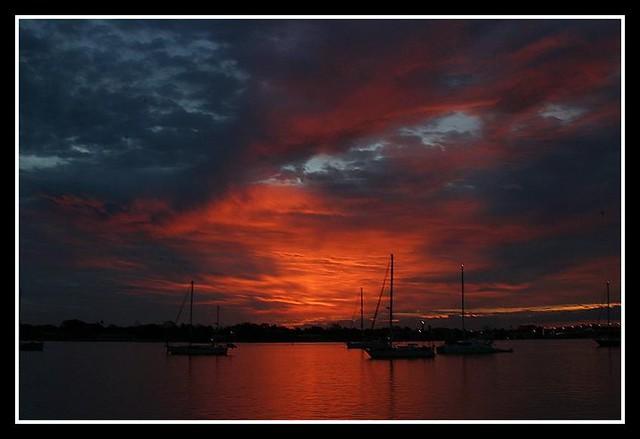 St. Augustine Sunrise