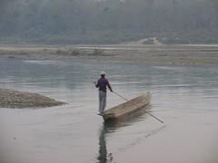 One Day Trip Fresh Water Sea (canoeing & Bird Watching On Lotus Lake)