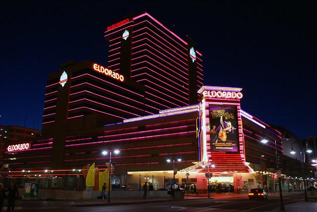 Casino Eldorado Erfahrung