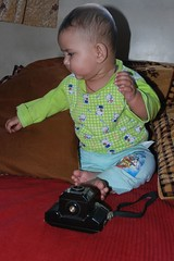 The Birth of the Worlds Youngest Street Photographer of Mumbai by firoze shakir photographerno1